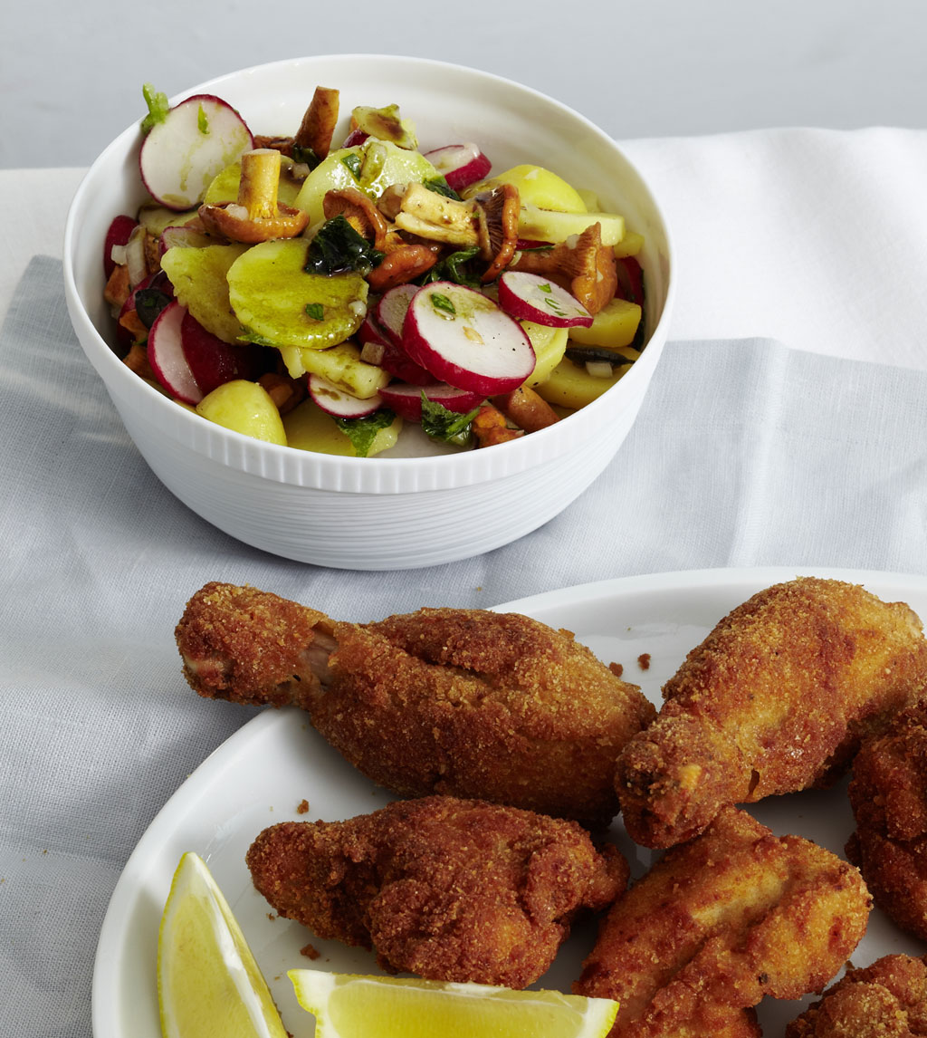 Nuggets Kcal: Chicken-Nuggets Rezept