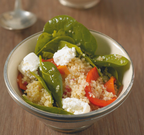 couscous salat rezept essen und trinken. Black Bedroom Furniture Sets. Home Design Ideas
