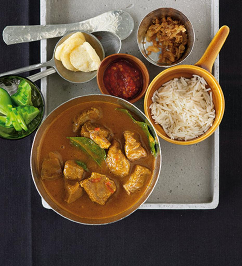 indische k che currys essen und trinken. Black Bedroom Furniture Sets. Home Design Ideas