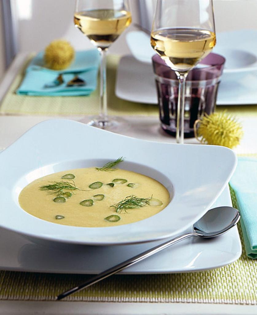 Essen und trinken rezepte suppen