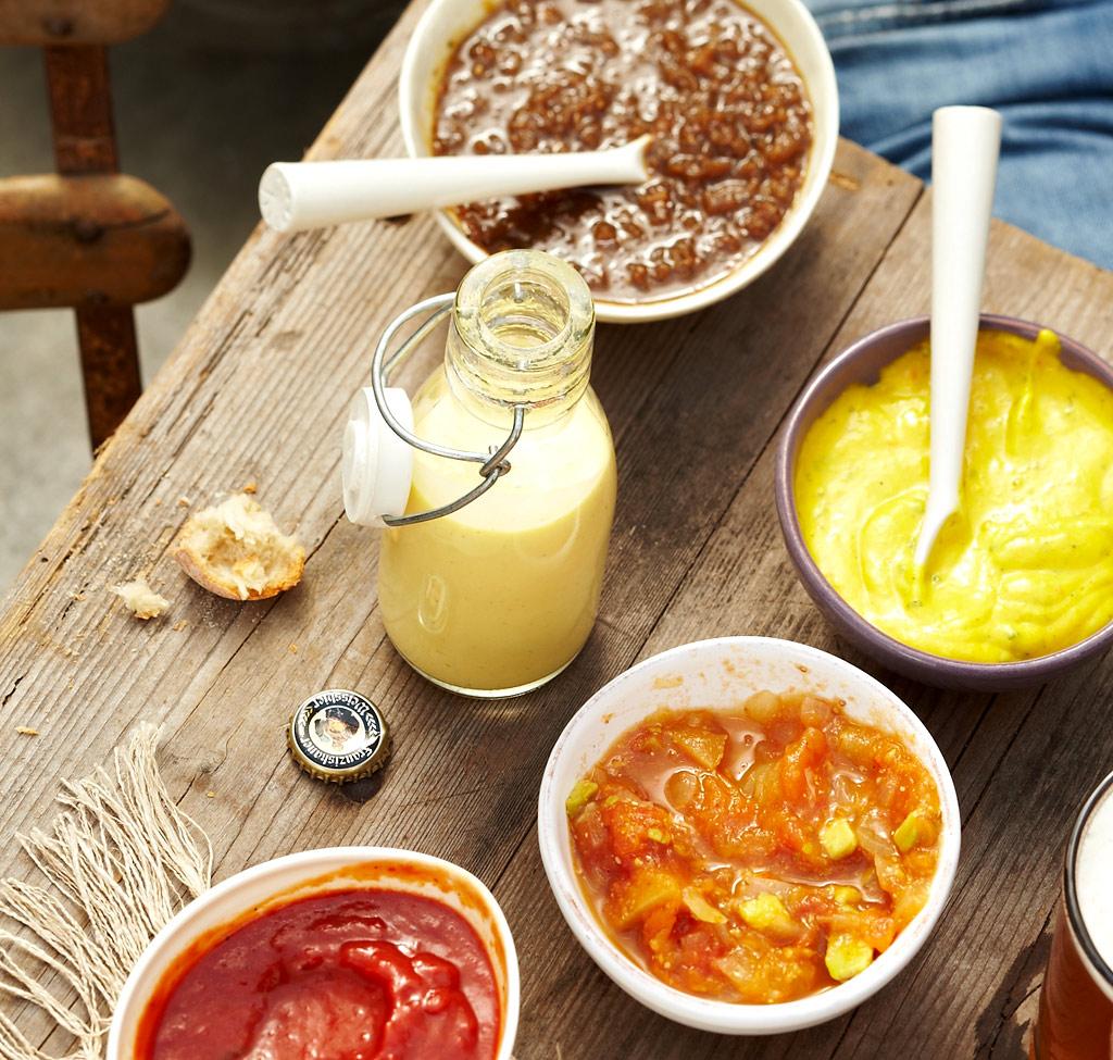 passionsfrucht mayonnaise rezept essen trinken. Black Bedroom Furniture Sets. Home Design Ideas
