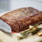 Grundrezept Roastbeef