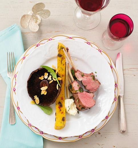 lammcarr mit polenta sticks gourmet rezepte mit lamm 1 essen trinken. Black Bedroom Furniture Sets. Home Design Ideas