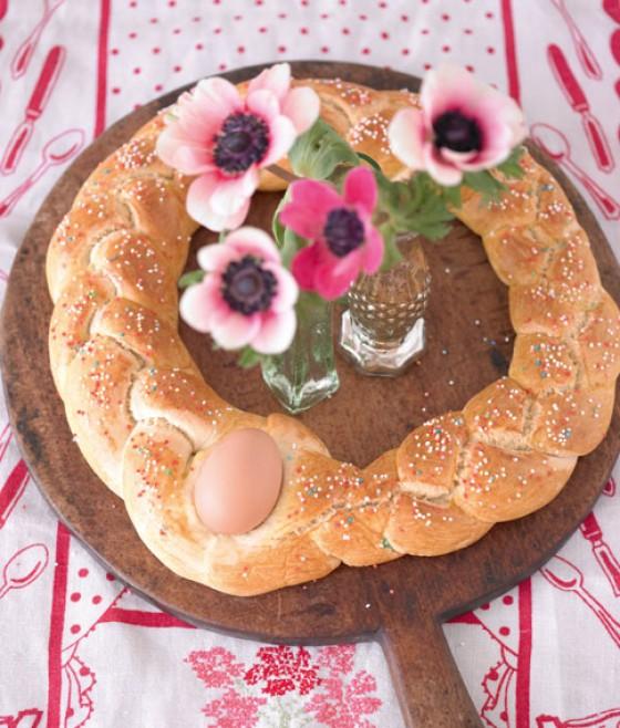 Corrucolo pugliese (Apulischer Zopf)