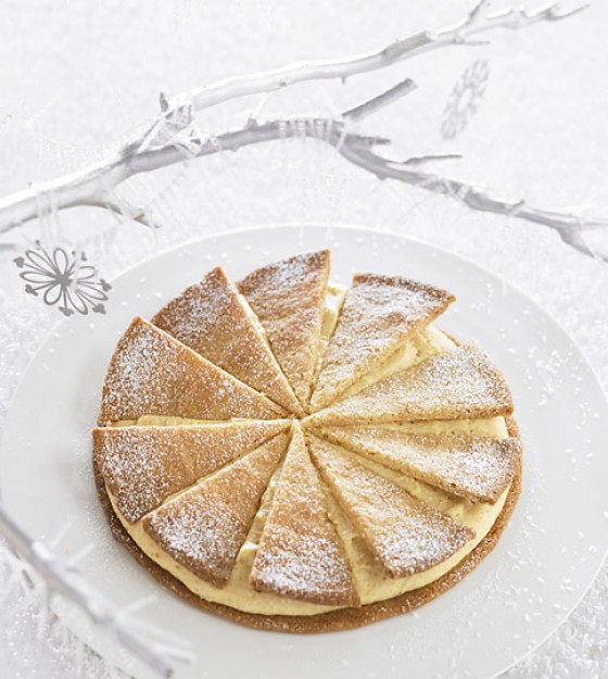 Italienische Kuchen und Torten - [ESSEN UND TRINKEN]
