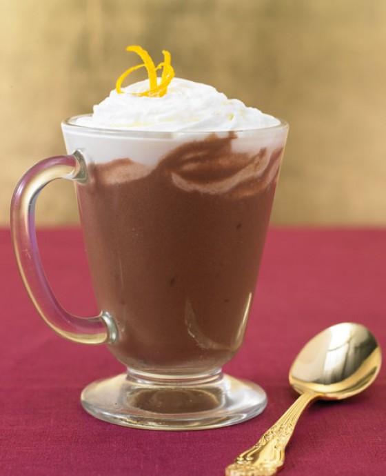 Trinkschokolade Maria Theresia
