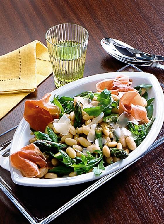 rezepte warme salate essen und trinken. Black Bedroom Furniture Sets. Home Design Ideas