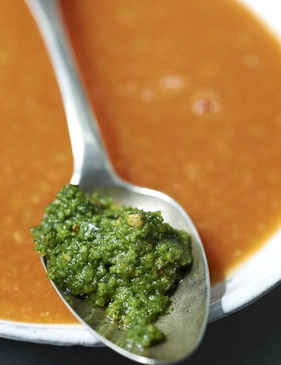 Thai-Pesto