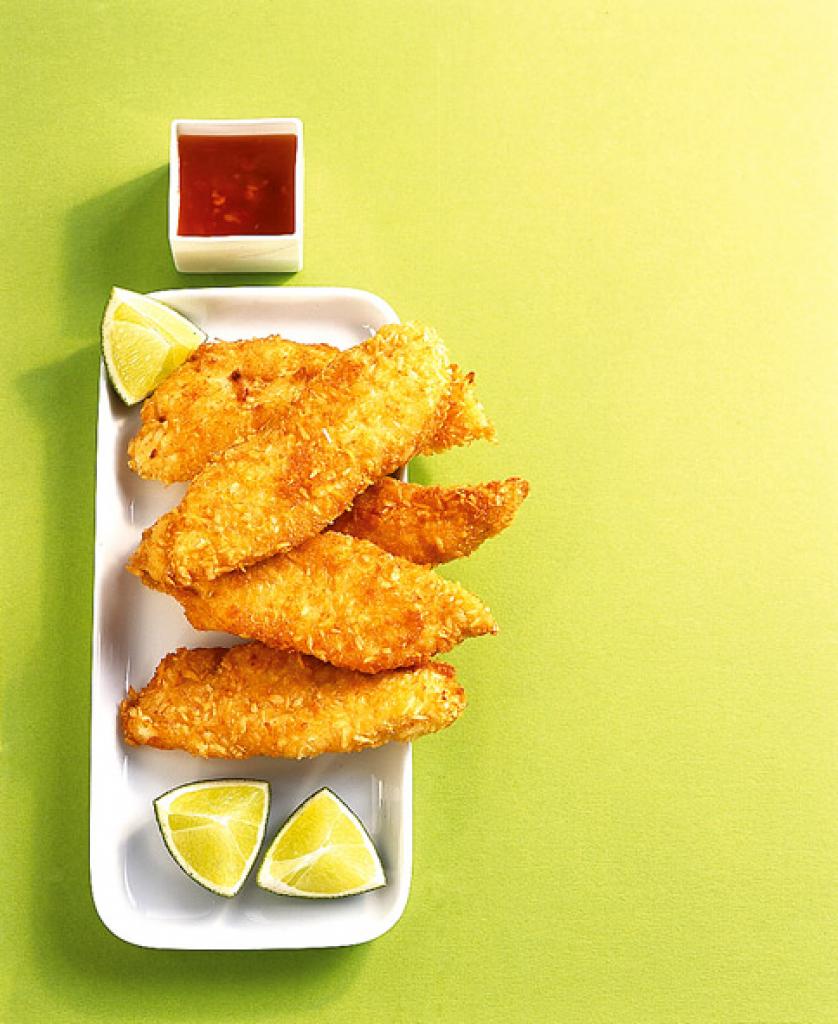 Nuggets Kcal: Hühner-Nuggets Rezept