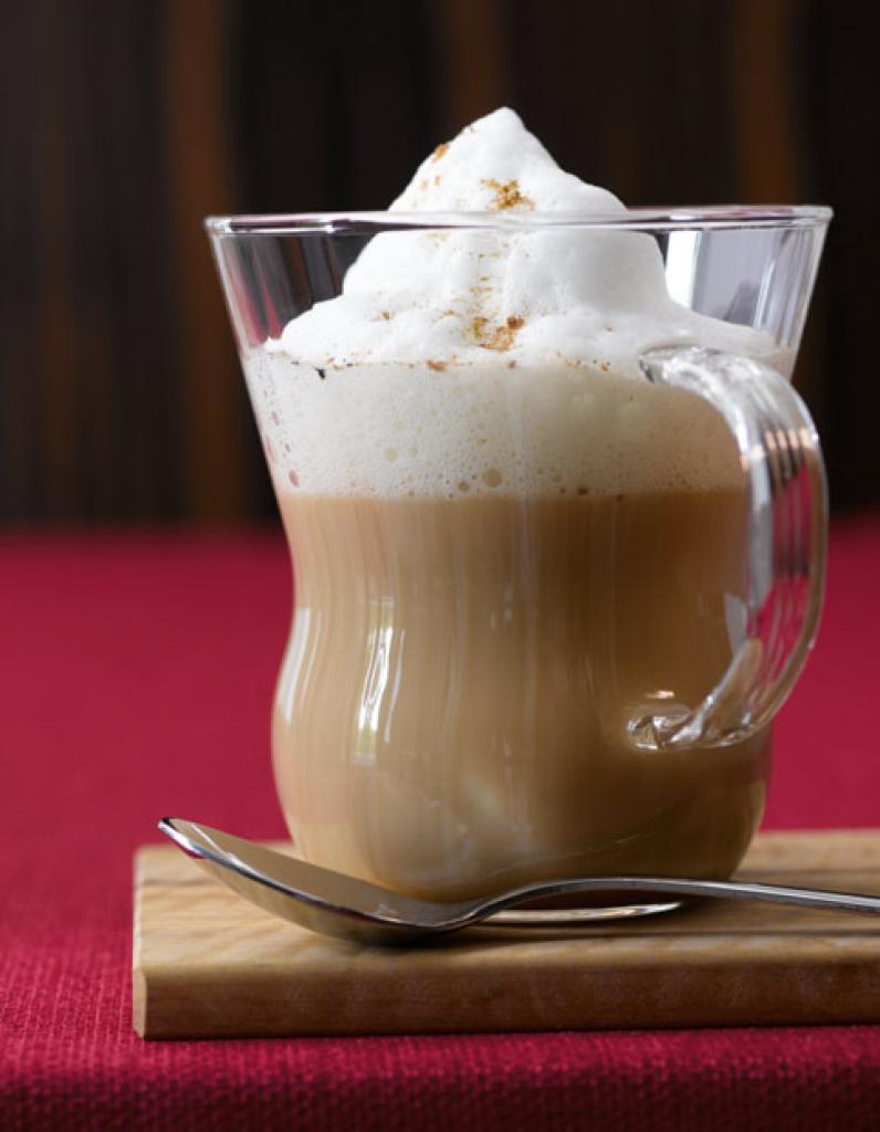 lebkuchen chai latte rezept essen trinken. Black Bedroom Furniture Sets. Home Design Ideas
