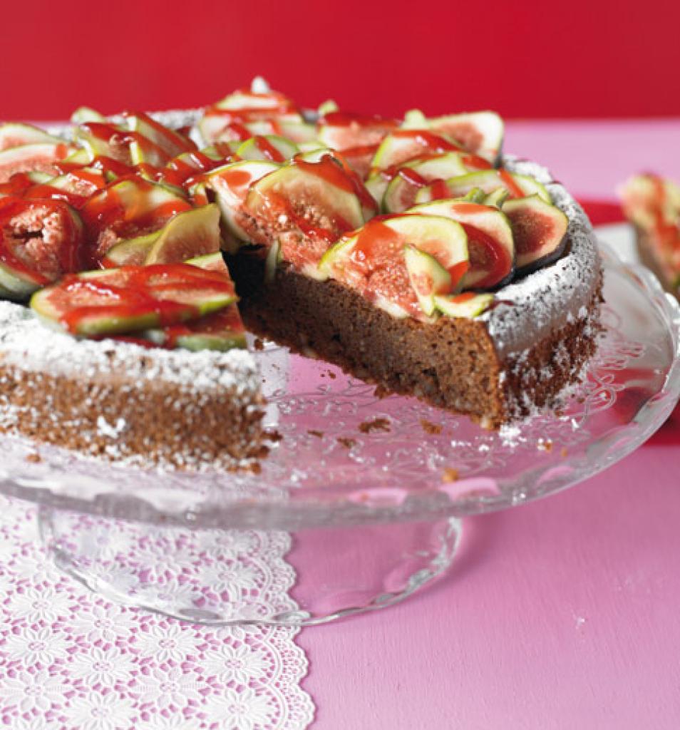 Cake Sal Ef Bf Bd Olives Vegan
