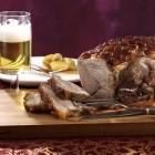 Bier-Krustenbraten
