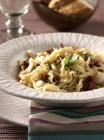 Italienische Käsespätzle
