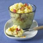 Kartoffel-Apfel-Püree