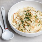Sauerkraut-Birnen-Salat