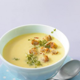 Maissuppe