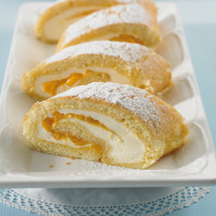 ... CAKE ROLL (SWISS CAKE) on Pinterest | Cake rolls, Roll cakes and Swiss