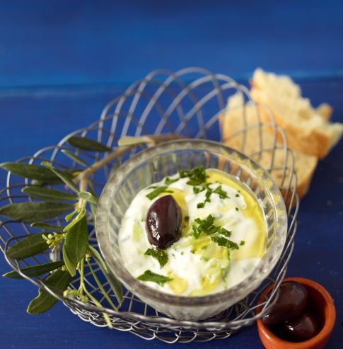 Zaziki griechische rezepte 1 essen trinken for Griechisch kochen