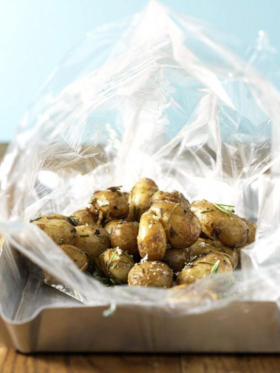 Aroma-Kartoffeln