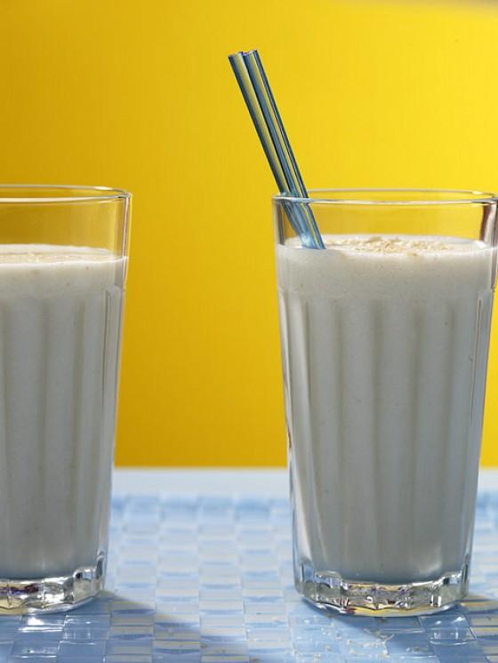 Bananen-Kokos-Shake