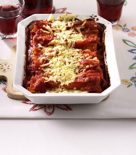 Blitz-Cannelloni