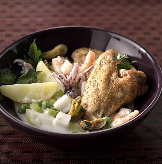 Chicken di mare