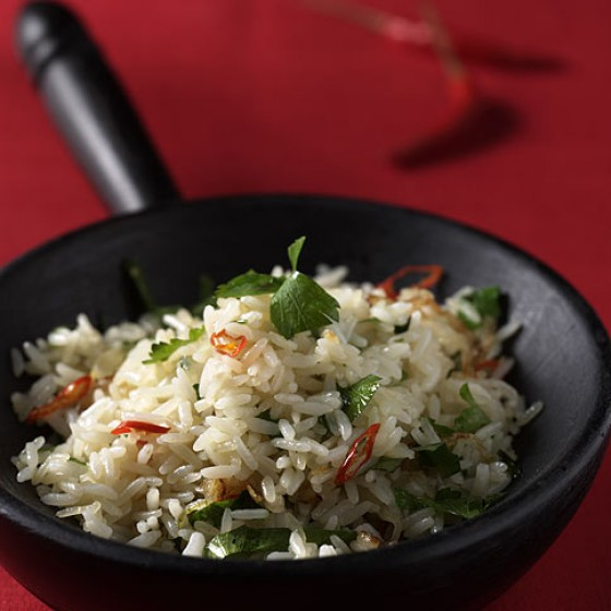 Chili-Reis