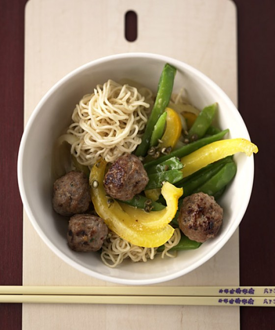 China-Pasta