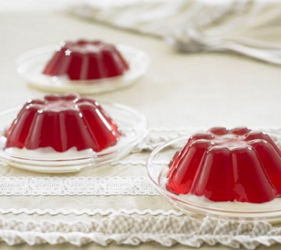 Cranberry-Gelee
