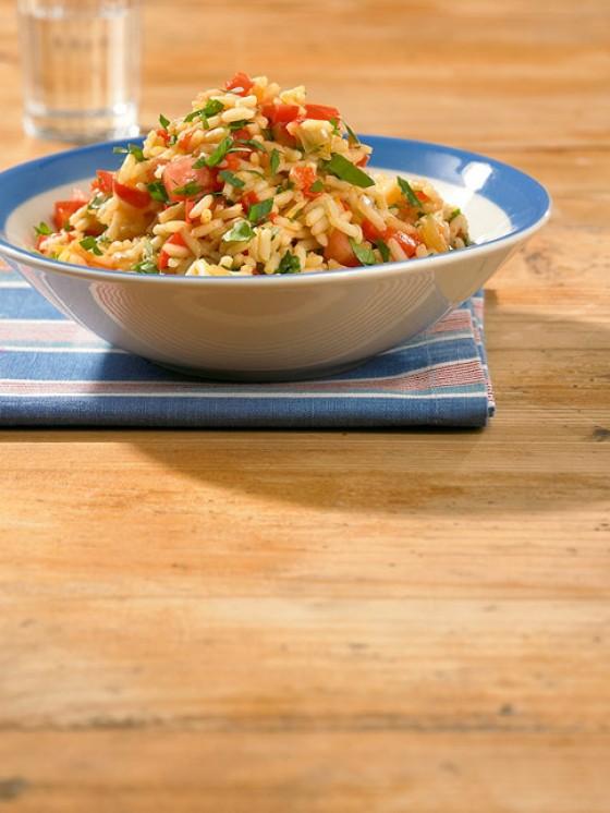 Griechischer Reis