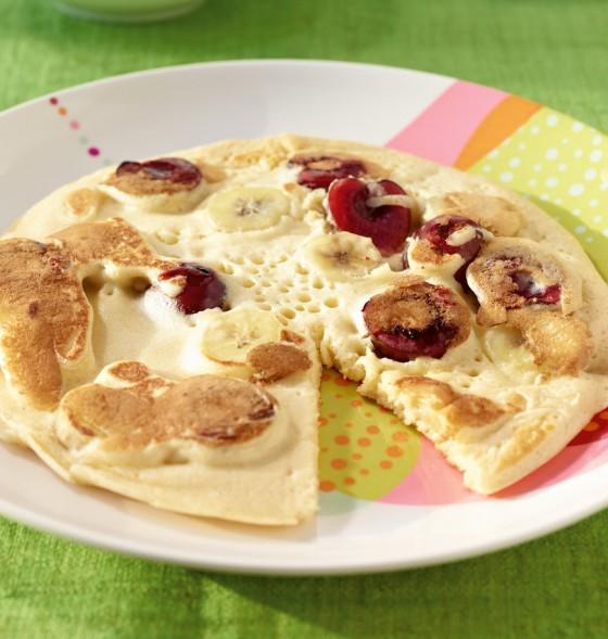 Ki-ba-Pfannkuchen