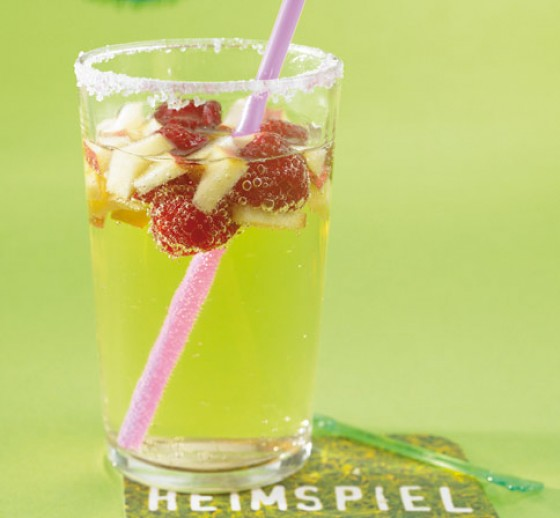 Kinder-Cocktail