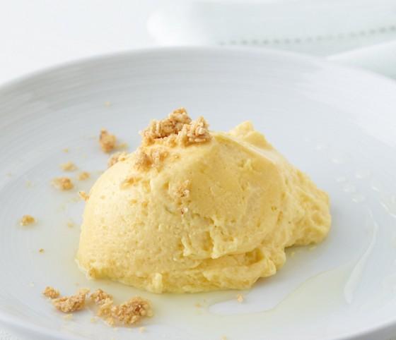 Mango-Mousse