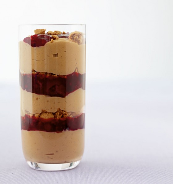 Marshmallow-Mokka-Mousse
