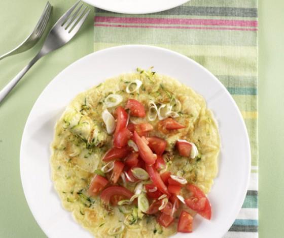 Pfannkuchen Toskana