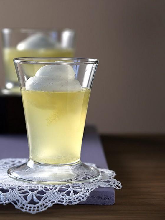 Zitronengelee