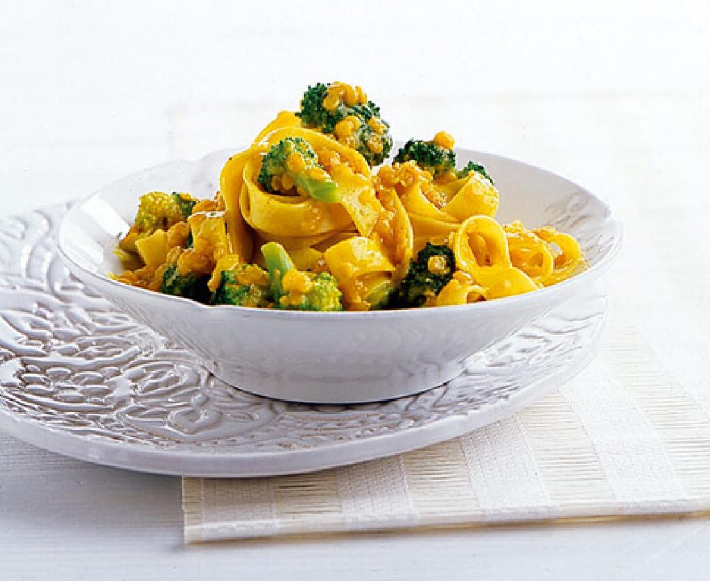 Hähnchencurry - Indische Küche: Currys - [ESSEN UND TRINKEN]