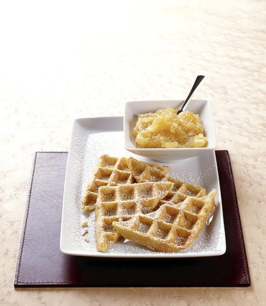 kartoffelpuffer aus dem waffeleisen rezept essen und trinken. Black Bedroom Furniture Sets. Home Design Ideas