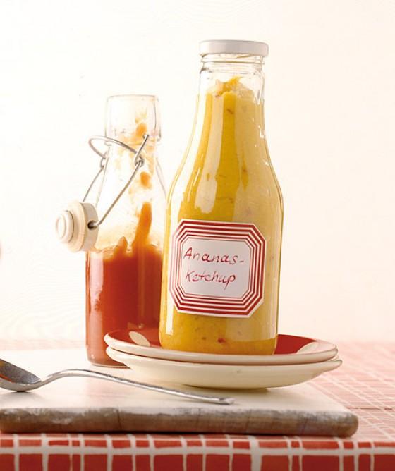 Ananasketchup