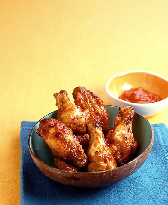 Chili-Wings