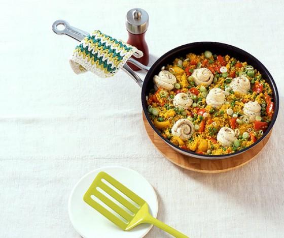 Fisch-Couscous