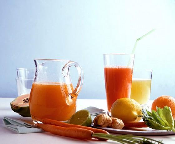 grapefruit m hrensaft rezept essen und trinken. Black Bedroom Furniture Sets. Home Design Ideas