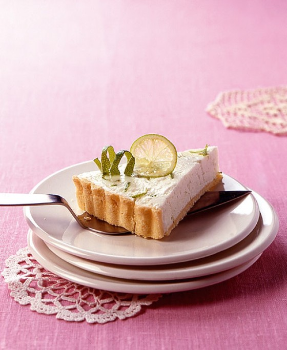 Lime Pie