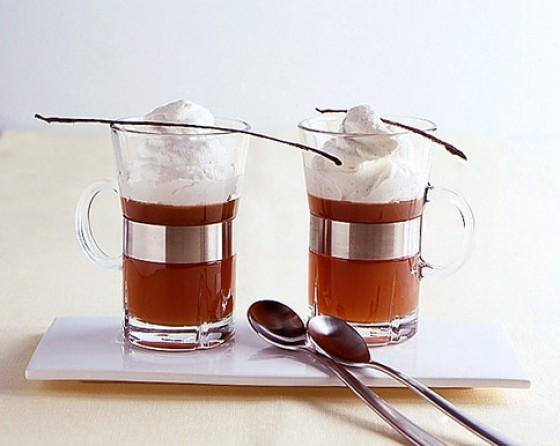 Tee-Götterspeise