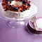 Angel-Food-Cake mit Beeren