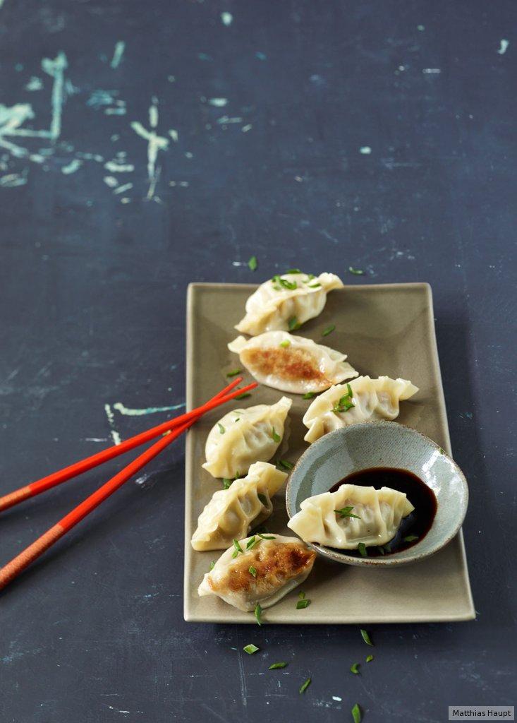 Charmant Asiatische Küche Rezepte Galerie - Hauptinnenideen ...
