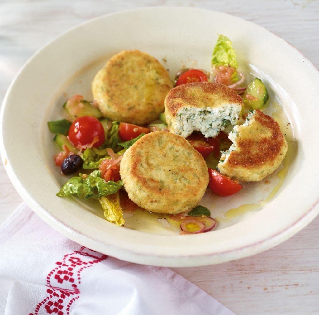 Schnelle Vegetarische Gerichte Thermomix