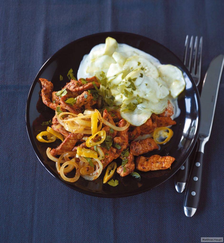 Beautiful Leichte Küche Mit Fleisch Images - House Design Ideas ...