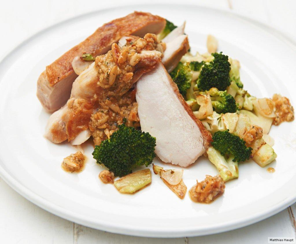 Leichte Küche Mit Fleisch