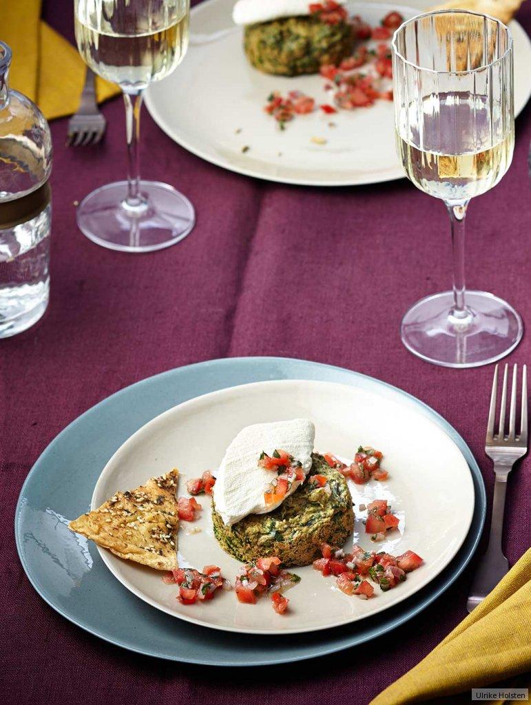 hummus spinat k chlein rezept essen und trinken. Black Bedroom Furniture Sets. Home Design Ideas